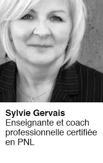 Sylvie-Gervais